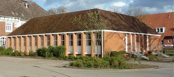Springerbau – Rathaus Tostedt